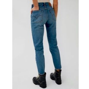 Levi's Wedgie High-Rise Jean- NWT